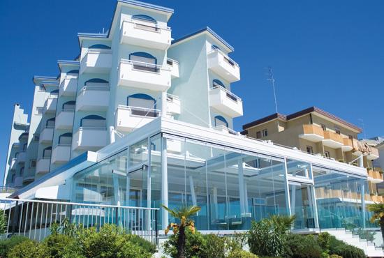 Hotel Sul Mare A Jesolo